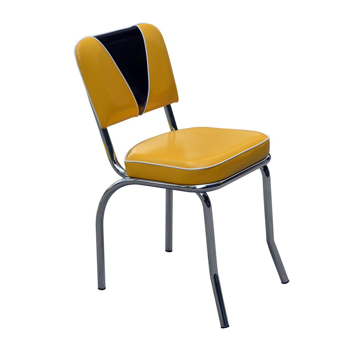Vintage diner chair